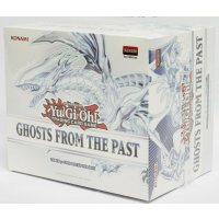 Yu-Gi-Oh! Ghosts from the Past Tuckbox Display Englisch
