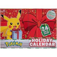 Pokemon Adventskalender 2021 - tolle unterschiedliche Pokemon Figuren VORVERKAUF