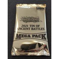 Mega Tin Pack 2021 Booster (Tin of Ancient Battles)