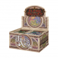 Tales of Aria Booster Display - First Edition EN