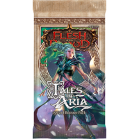 Tales of Aria Booster - First Edition EN