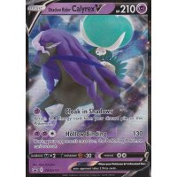 Shadow Rider Calyrex-V SWSH131