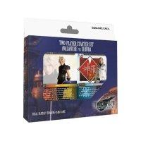 Final Fantasy - AVALANCHE VS SHINRA Two-Player Starter Set DEUTSCH VORVERKAUF