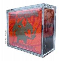 Arkero-G Magnetic Acryl Case - Schutzbox für Pokemon Elite Top Trainer Boxen
