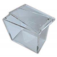 Arkero-G Magnetic Acryl Case - Schutzbox für Pokemon Display Boxen