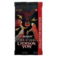 Innistrad: Crimson Vow Collector Booster (englisch) VORVERKAUF