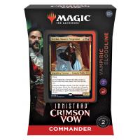 Innistrad: Crimson Vow Commander Deck - Vampiric Bloodline (englisch) VORVERKAUF