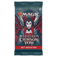 Innistrad: Crimson Vow Set Booster (englisch) VORVERKAUF