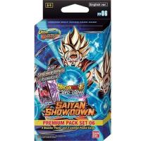 Dragon Ball Super Card Game - Premium Pack Set PP06 VORVERKAUF