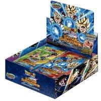 Dragon Ball Super Unison Warrior Series Set 6 - Display VORVERKAUF