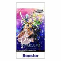 Weiss Schwarz - Sword Art Online Alicization Vol.2 War of Underworld Booster EN VORVERKAUF