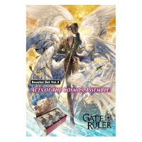 Aces of the Cosmos Assemble Booster EN