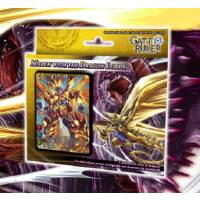 Starter Deck - March with Dragon Lord EN