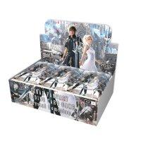 Final Fantasy TCG: Opus XV Crystal Dominion Booster Display DE