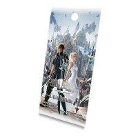 Final Fantasy TCG: Opus XV Crystal Dominion Booster DE