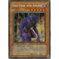Das Ende von Anubis