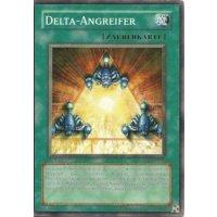 Delta-Angreifer