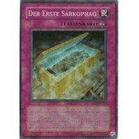 Der Erste Sarkophag