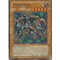 Cyber Oger