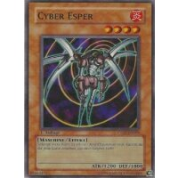 Cyber Esper (Super Rare)