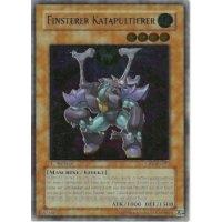 Finsterer Katapultierer (Ultimate Rare)