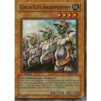 Goblin Elite Angriffstruppe (Super Rare)