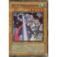 B.E.S. Kristallkern (Super Rare)
