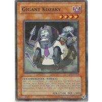 Gigant Kozaky