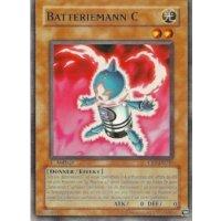 Batteriemann C
