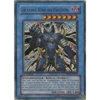 Garlandolf, König der Zerstörung (Ultra Rare)