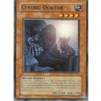 Cyborg-Doktor