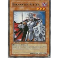 Bekannter Ritter