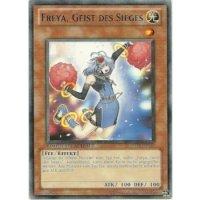 Freya, Geist des Sieges