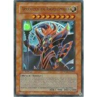 Arkanitmagier/Angriffsmodus (Ultra Rare)