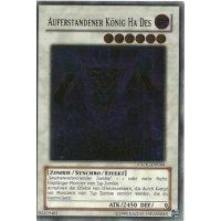 Auferstandener König Ha Des (Ultimate Rare)