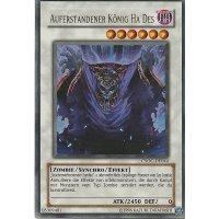 Auferstandener König Ha Des (Ultra Rare)