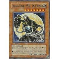 Arkane Macht XVIII - Der Mond