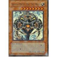 Arkane Macht XXI - Die Welt (Ultra Rare)