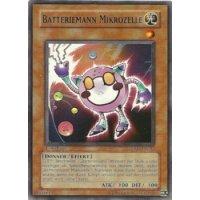 Batteriemann Mikrozelle
