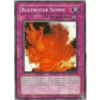 Blutroter Sumpf