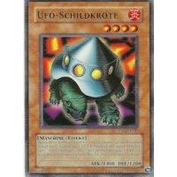 Ufo-Schildkröte