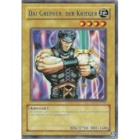 Dai Grepher, der Krieger