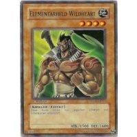 Elementarheld Wildheart