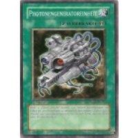 Photonengeneratoreinheit