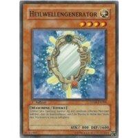 Heilwellengenerator