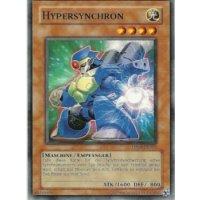 Hypersynchron