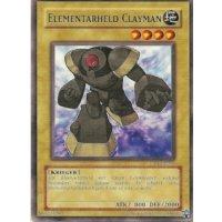Elementarheld Clayman