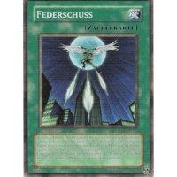 Federschuss