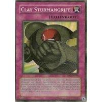 Clay Sturmangriff