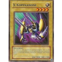X-Kopfkanone